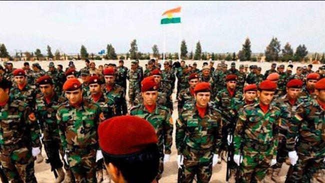 ENKS: Peşmerge-YPG görüşmesinden bir sonuç alınamadı