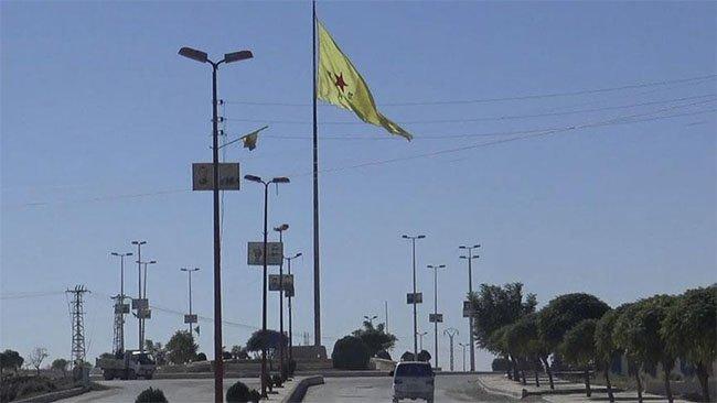 YPG, Rusya'nın 'Sınıra Rejim yerleşsin' teklifini kabul etti!