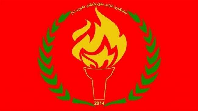 Tevgera Azadi heyeti YNK yasaklarını görüşmek üzere Bağdat'ta