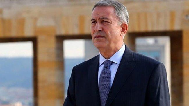 Akar'dan Fırat'ın doğusuna askeri harekat açıklaması: Her şey planladı
