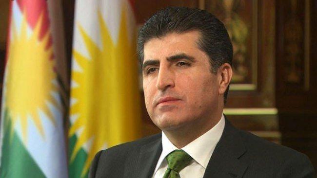 Başbakan Barzani'den Noel Bayramı mesajı