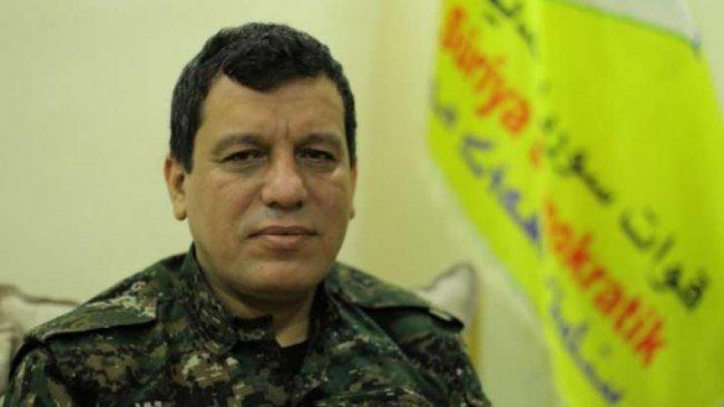 DSG: Moskova ve Şam ile anlaşmaya çabalıyoruz!