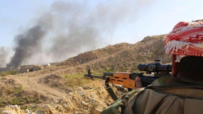 Şengal'de Peşmerge ve Haşdi Şabi arasında çatışma!