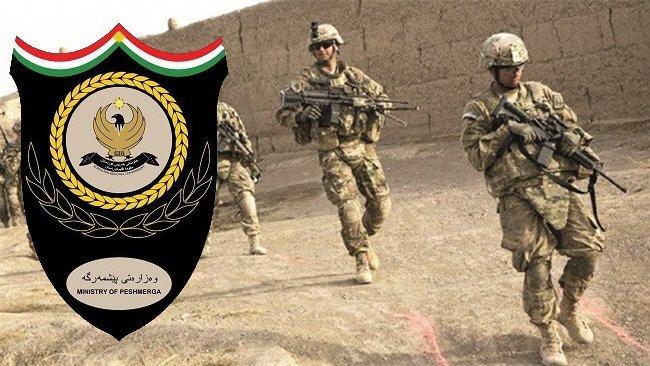 Peşmerge'den Rojava'dan çekilen ABD askerlerine ilişkin açıklama