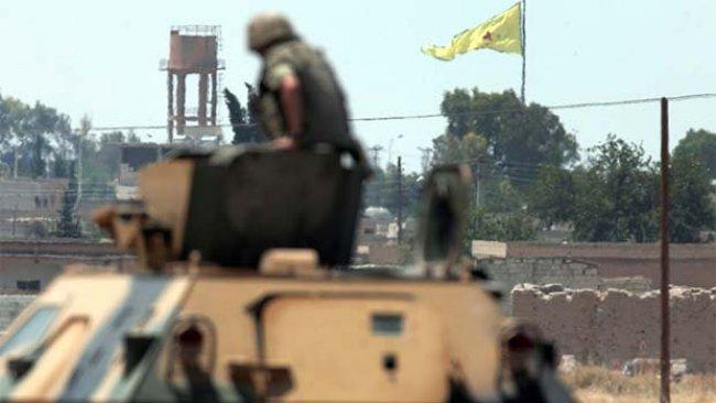 Salih Müslim: Durum hem Kürtler hem Türkler için bataklık