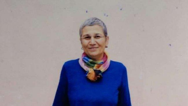 Tutuklu milletvekili Leyla Güven tahliye edilmedi