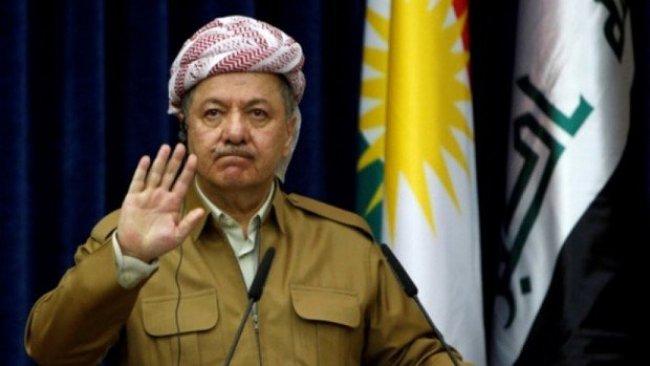 Başkan Barzani'den tepki: Karar tamamen siyasi