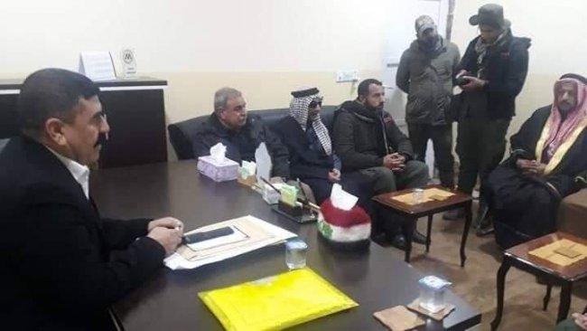 PKK ile Haşdi Sabi Sengal'de ortak yönetim kurdu