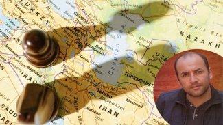 Zafer Burakmak: Ortadoğu'ya Dair Yirmi Tez