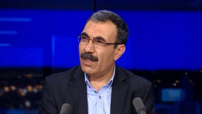Aldar Xelil: YPG'nin Suriye Ordusu'nun bir parçası olmasında sakınca görmüyoruz