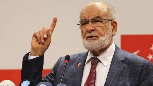 Karamollaoğlu: ABD, Ortadoğu'da istediğini aldı