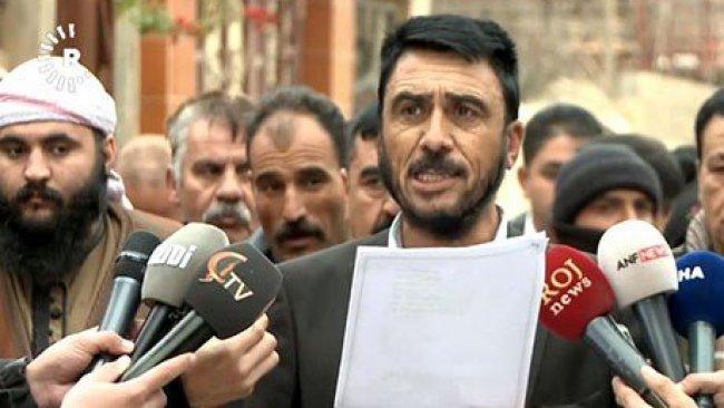 'Şengal'in Kürdistan'a bağlanmasına izin vermeyeceğiz'