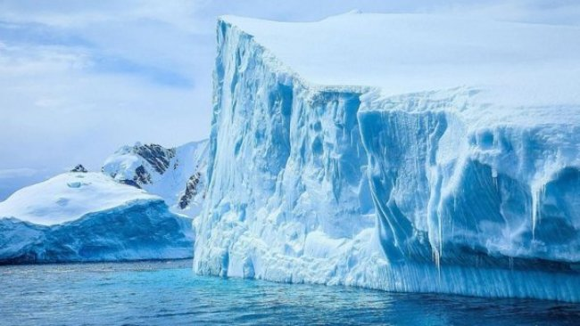 Bilim İnsanları: Buzullar 50 yıl içinde eriyecek