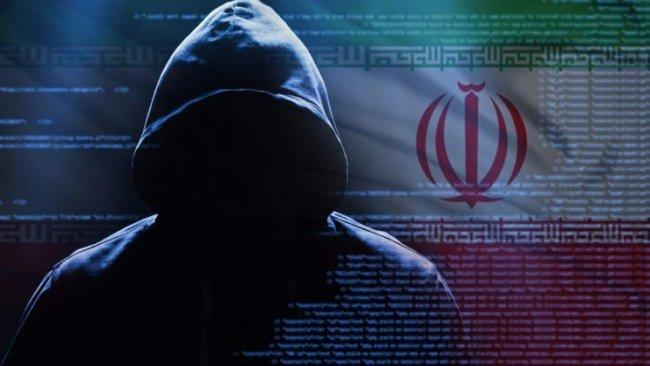 Iran siber savaş başlattı