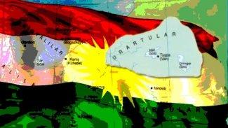 Kürt İmparatorlukları... Urartular (Dağların Efendileri)