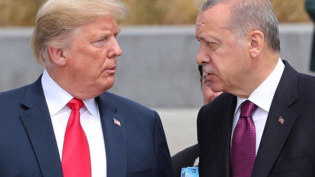 Reuters: ABD'nin Suriye kararı Ankara için riskler barındırıyor