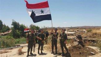 Suriye Ordusu ile DSG arasındaki anlaşmanın detayları