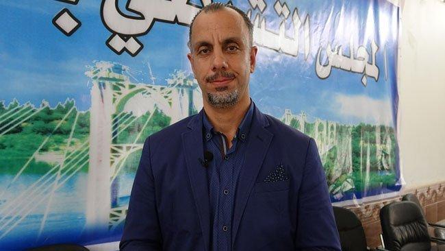YPG destekli Deyrezzor Konseyi'nin eşbaşkanı öldürüldü