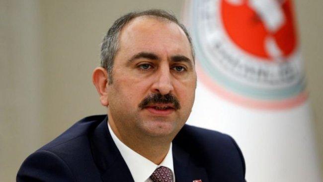 Abdulhamit Gül: Af çıkmayacak