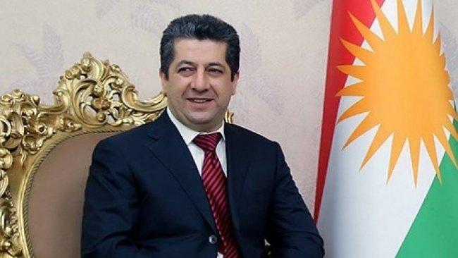 Erbil: Mesrur Barzani'nin Rojava'daki asil güçleri desteklemesi, Suriye rejimini rahatsız etti