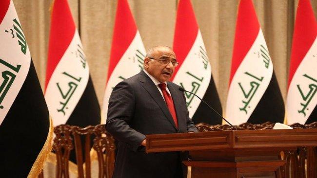 Irak'tan üst düzey bir heyet Beşar Esad'ı ziyaret etti