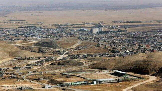 Ninova Valisi: Yabancı güçler Şengal'i terk etsin