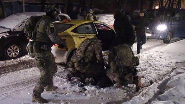 Rusya'dan gerginliğe davetiye çıkartacak tutuklama