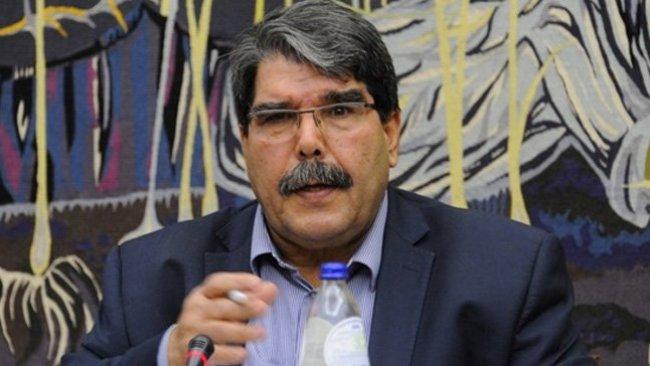 Salih Müslim: Efrin'in işgal edilmesini önleyemedik
