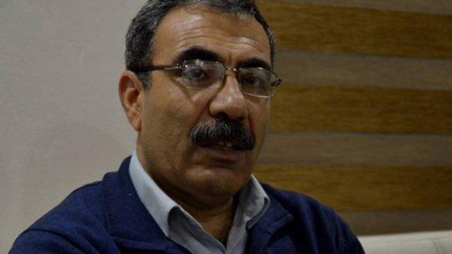 Aldar Xelil: Suriye'den çekilme kararı Trump'ın kararı değil