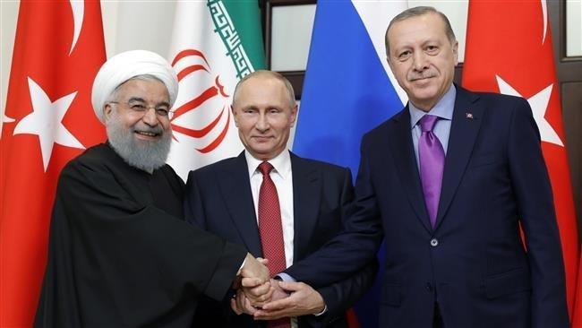 Engin Öktem': Türkiye, Rusya olmadan Suriye'de adım atamaz