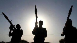 PKK, Iğdır'da sınır karakoluna roketatarla saldırdı