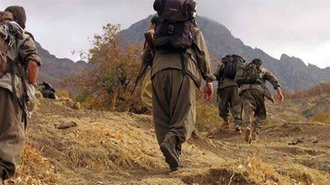 PKK'den C-4 yüklü maket uçaklarla saldırı girişimi