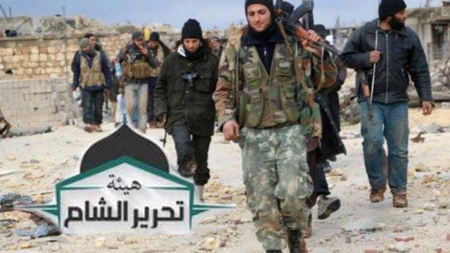 El Kaide bağlantılı HTŞ, Türkiye destekli güçlere saldırdı