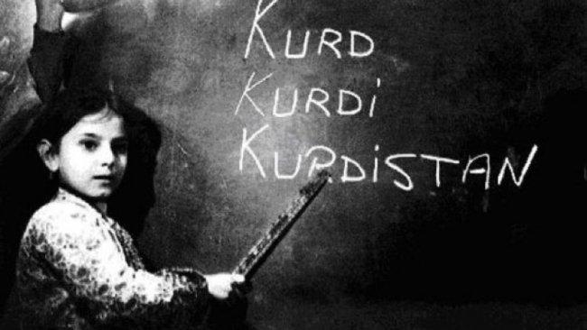Irak'ta tüm okullarda Kürtçe eğitim verilecek