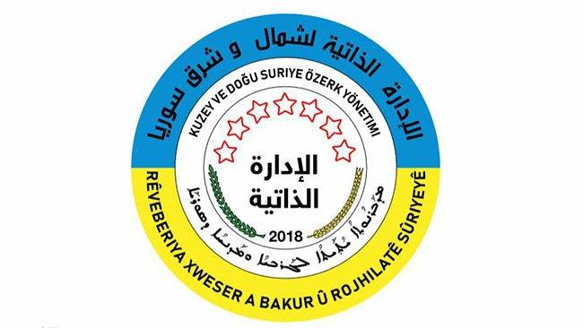 Kuzey Suriye Federasyonu'nun ismi Özerk Yönetim olarak değiştirildi