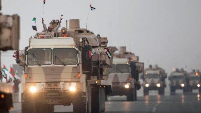ABD yerine iki Arap ülkesi Menbiç'e asker gönderecek