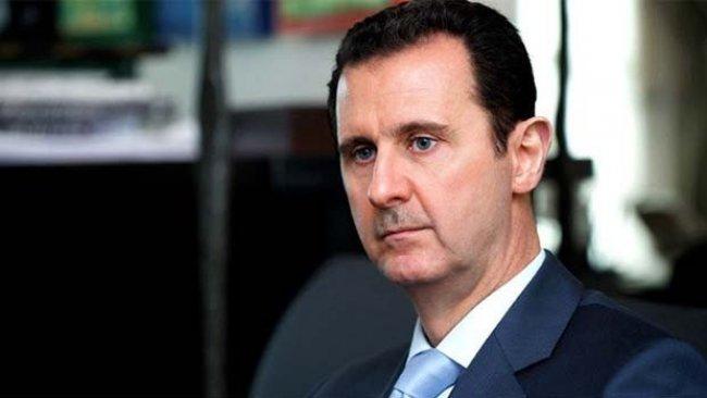 İngiltere'den Esad açıklaması