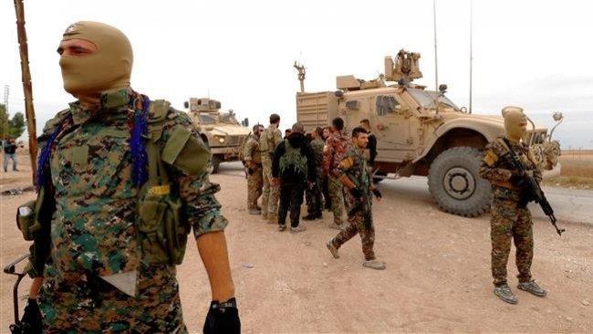 Menbiç'te karşılıklı geri çekilme: 250 DSG savaşçısı Fırat'ın Doğu'suna çekildi