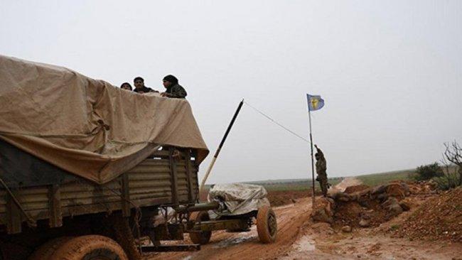 Menbiç'te, Menbiç'i terkedecek YPG'li yok