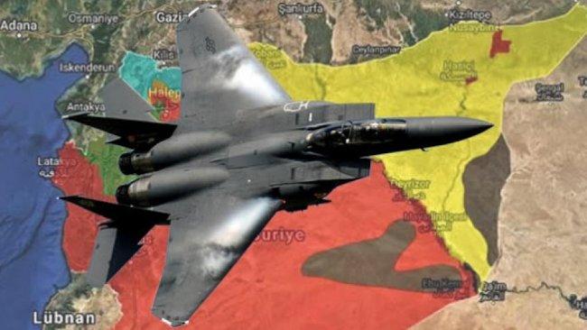 Almanya: BM Güvenlik Konseyi kararıyla Rojava'da Kürtler korunmalı