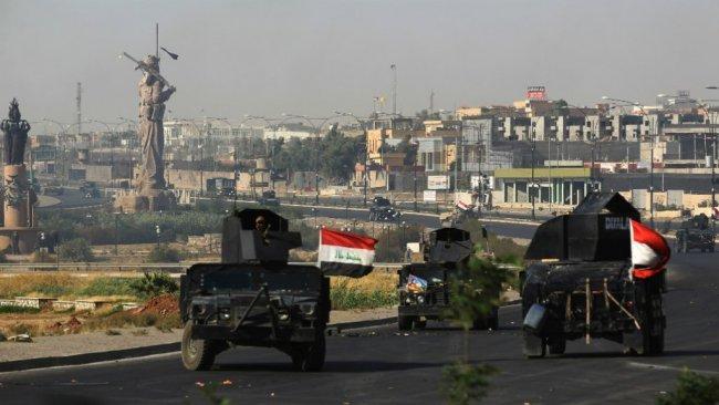 Erbil ve Bağdat anlaştı: Haşdi Şabi Kerkük'ten çekilecek!