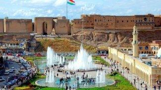 Yeni yılda 136 bin turist Kürdistan'ı ziyaret etti