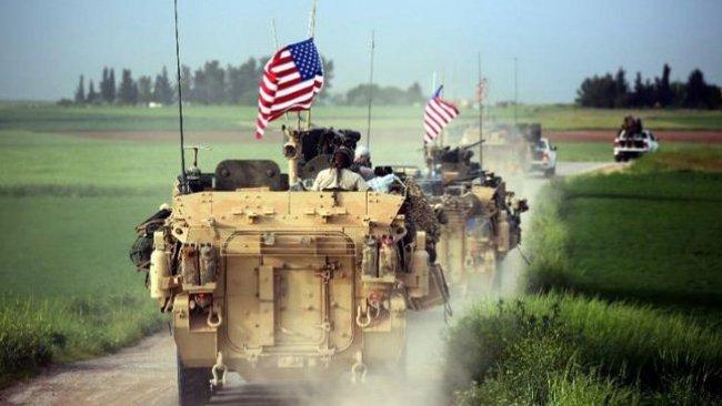 ENKS: ABD'nin Suriye'den çekilme stratejisi yok