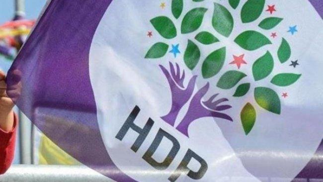 HDP yöneticilerine 'intikam timi' imzalı tehdit mesajları