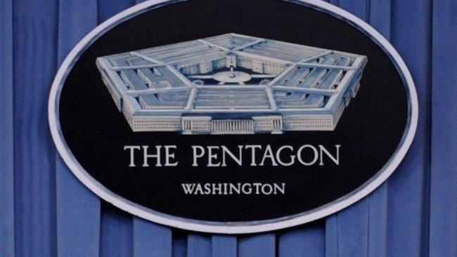 Pentagon'da bir istifa daha