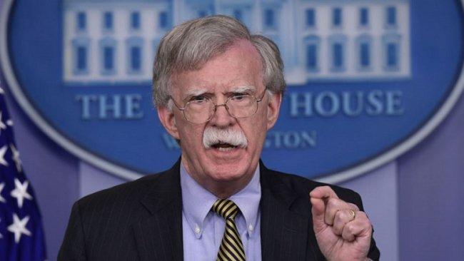 ABD'nin Suriye'den çekilme şartı!