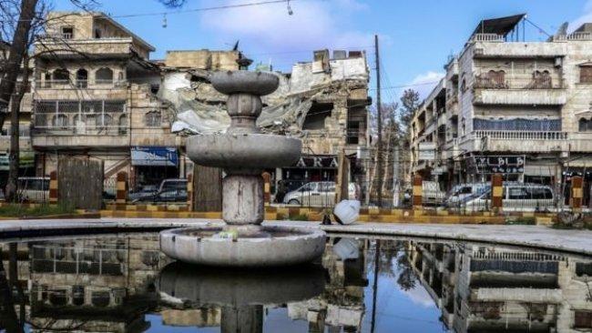 ABD askerleri Menbiç'te olduğu sürece ne Suriye ne Türkiye müdahale edebilir.