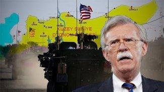 Bolton Ankara'dan YPG garantisini alabilir mi?