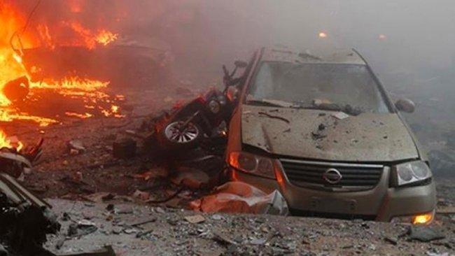 Rakka saldırısını IŞİD üstlendi