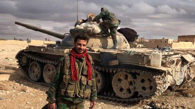 Suriye Ordusu, Türkiye sınırına takviye birlikler gönderiyor